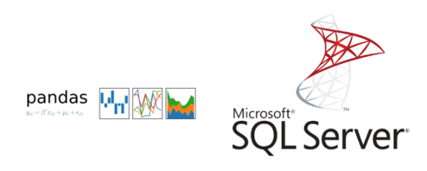 Python Pandas MultiIndex and reading data from SQL Server