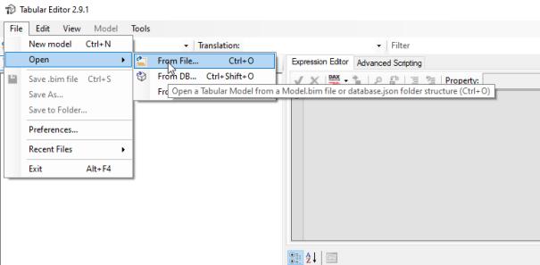 2020-02-11 21_21_02-Tabular Editor 2.9.1